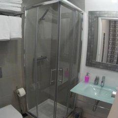 Отель Pensao Estacao Central 2* Стандартный номер фото 12