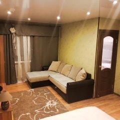 Апартаменты на Проспекте Победы комната для гостей фото 2