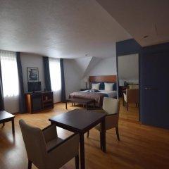 Отель Velotel Brugge Бельгия, Брюгге - отзывы, цены и фото номеров - забронировать отель Velotel Brugge онлайн в номере фото 2