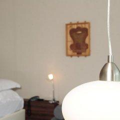 Отель Villa Sasso Меран комната для гостей фото 4