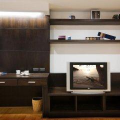 Отель Baywalk Residence Pattaya By Thaiwat 3* Номер Делюкс с разными типами кроватей фото 3