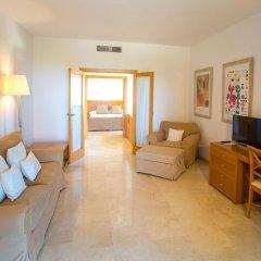 Отель BENDINAT 4* Люкс фото 5