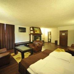 Hotel Melnik 3* Люкс разные типы кроватей фото 26