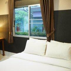 Отель Canal Resort 2* Стандартный номер с двуспальной кроватью фото 11