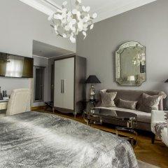 Отель St.Petersbourg комната для гостей фото 4
