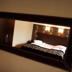 Отель Атлантик 3* Номер Делюкс с различными типами кроватей фото 12