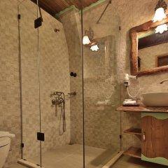 Elif Stone House 3* Стандартный номер с различными типами кроватей фото 4