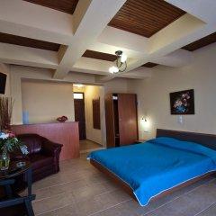 Апартаменты Seydnaya Apartments & Studios комната для гостей