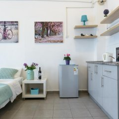 Апартаменты Hacarmel Apartment Тель-Авив спа