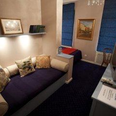 Гостиница Фортеция Питер 3* Апартаменты Комфорт с двуспальной кроватью фото 17