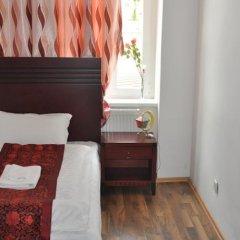 Отель Hostel Westbahnhof Австрия, Вена - отзывы, цены и фото номеров - забронировать отель Hostel Westbahnhof онлайн комната для гостей фото 5