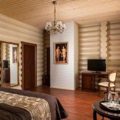 Отель Маяковский Лесной комната для гостей фото 4