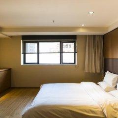 JI Hotel Nanchang Eight One Square комната для гостей фото 2