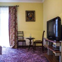 Гостиница U Dominicana Украина, Каменец-Подольский - отзывы, цены и фото номеров - забронировать гостиницу U Dominicana онлайн удобства в номере фото 2