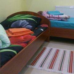 Hostel RETRO Номер категории Эконом с различными типами кроватей фото 31