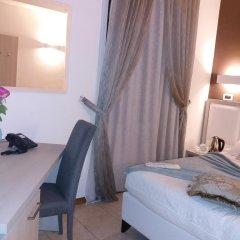 Artemisia Palace Hotel 4* Стандартный номер с различными типами кроватей