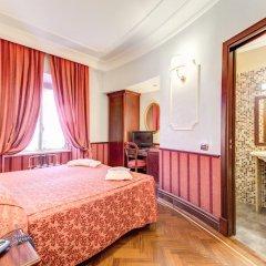 Hotel Invictus 3* Стандартный номер с двуспальной кроватью фото 9