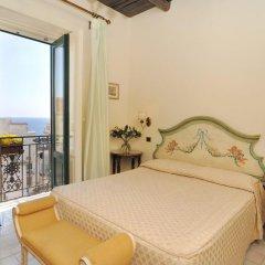 Отель Residenza Del Duca 3* Улучшенный номер с различными типами кроватей фото 21