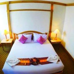 Phuket Town Inn Hotel Phuket 3* Люкс с различными типами кроватей