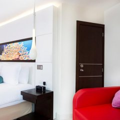 Отель Royalton White Sands All Inclusive детские мероприятия
