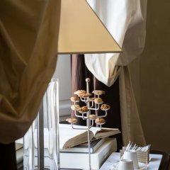 Villa La Vedetta Hotel 5* Люкс повышенной комфортности с различными типами кроватей фото 21