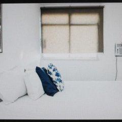 Отель Copacabana Penthouse Апартаменты с различными типами кроватей фото 7