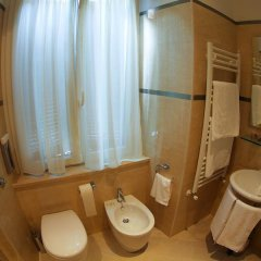 Отель Candia Inn Vatican 2* Стандартный номер с различными типами кроватей фото 3