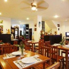 Отель Baan Oui Phuket Guest House питание фото 2