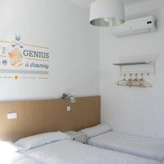 Отель Pillow Ramblas 2* Стандартный номер фото 15