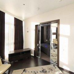 Гостиница Полярис 3* Улучшенный люкс с разными типами кроватей фото 5