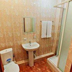 Гостиница Оазис Стандартный номер 2 отдельные кровати фото 2