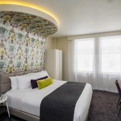 Отель Dream New York 4* Стандартный номер с различными типами кроватей фото 4