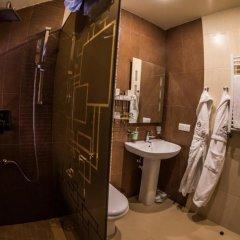 Отель Элегант(Цахкадзор) 4* Коттедж разные типы кроватей фото 8