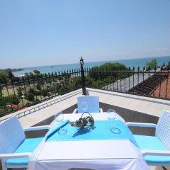 Бутик-отель Aura Турция, Сиде - отзывы, цены и фото номеров - забронировать отель Бутик-отель Aura онлайн бассейн фото 2