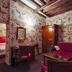 Отель Relais Du Vieux Paris Стандартный номер фото 20