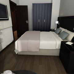 Апартаменты Suites Center Barcelona Apartments Апартаменты с различными типами кроватей фото 4