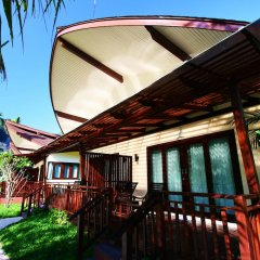 Курортный отель Aonang Phu Petra Resort 4* Вилла фото 2
