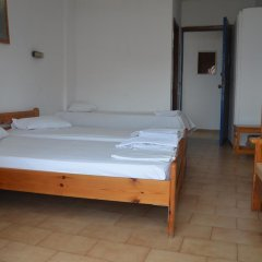 Отель Sandy Beach комната для гостей фото 3