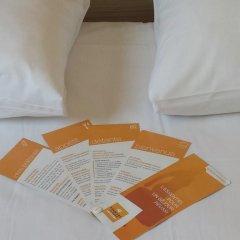 Hotel Marseille Centre Préfecture 2* Стандартный номер с различными типами кроватей фото 3