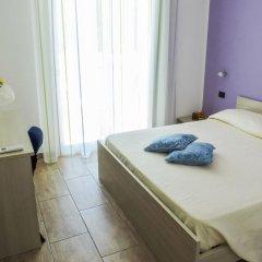 Отель Residence Villa Eva Стандартный номер фото 5
