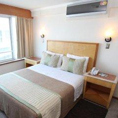 Отель RQ Santiago 3* Апартаменты с различными типами кроватей