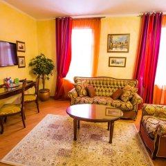 Бутик-отель 13 стульев комната для гостей фото 2