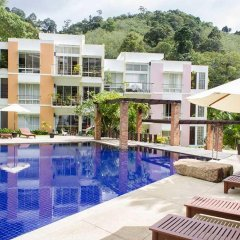 Отель Kamala Hills By Alexanders бассейн фото 3