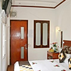 Hanoi Asia Guest House Hotel 2* Номер Делюкс фото 3