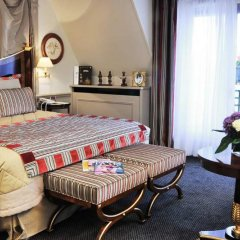 Hotel Napoleon 5* Президентский люкс с различными типами кроватей фото 8