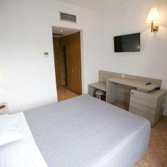 Hotel Oceanis Kavala 3* Улучшенный номер с различными типами кроватей фото 6