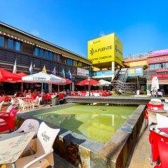 Отель Bungalow Bennecke Sirena Испания, Ориуэла - отзывы, цены и фото номеров - забронировать отель Bungalow Bennecke Sirena онлайн