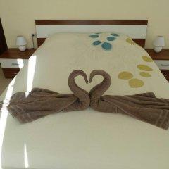 Отель Villa Lucia Болгария, Балчик - отзывы, цены и фото номеров - забронировать отель Villa Lucia онлайн комната для гостей фото 2