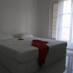 Отель White Villa Ambalangoda 2* Улучшенные апартаменты с различными типами кроватей фото 4