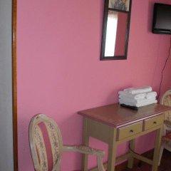 Отель Casa Pancho удобства в номере